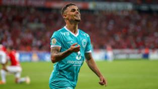 Michael é doFlamengo! Destaque do Goiás no Campeonato Brasileiro da temporada passada, o atacante de 22 anos vai defender o rubro-negro carioca em 2020. O...