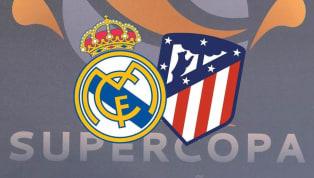 Real Madrid sẽ đối đầu với Atletico Madrid trong trận tranh chung kết tranh Siêu cúp Tây Ban Nha và dưới đây là những thông tin cần biết: 1. Giờ giấc, địa...