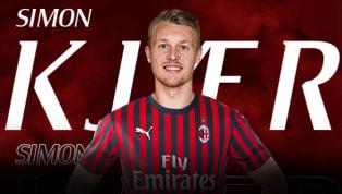 AC Milan resmi mendatangkan Simon Kjaer dari Sevilla. Pemain yang berposisi sebagai bek tengah itu bergabung dengan kontrak peminjaman yang akan berlangsung...