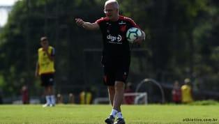 Com boacampanha naCopa São Paulo de Futebol Junior, o técnico Dorival Júnior observa atentamente a base em busca de jogadores para a equipe profissional. Um...