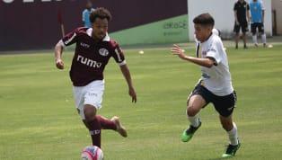 Na tarde desta terça-feira (14), o jornalistaRafael Zocco, informou que oVasco da Gamaestá próximo de fechar a contratação do meia Claudinho, de 19...