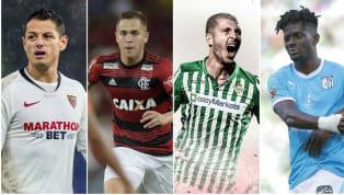 La primera fecha del Torneo Clausura 2020 llegó a su fin, pero los equipos todavía tienen oportunidad de reforzarse, así que algunos siguen planeando cuál es...