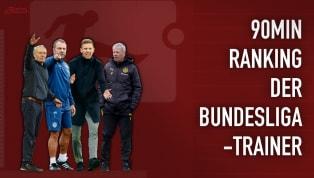 DieBundesliga-Rückrunde steht in den Startlöchern. Am Wochenende rollt endlich wieder der Ball im deutschen Oberhaus. Die 18 Trainer hatten einige Wochen...