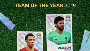 UEFA mới đây đã công bố đội hình hay nhất năm 2019 với sự thống trị của Liverpool khi có đến năm cái tên góp mặt. Sadio Mane, Alisson Becker, Van Dijk là ba...