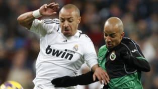 Sin lugar a dudas, uno de los peores fichajes que realizó el Real Madrid en los últimos años. Faubert llegó cedido desde West Ham a fines de enero de 2009...