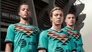 El América es el último equipo que ha presentado su jersey alternativo para la temporada 2019-20 de la Liga MX. Varios otras escuadras ya tienen listas sus...
