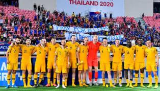 สหพันธ์ฟุตบอลออสเตรเลีย ร่อนจดหมายแสดงความขอบคุณแฟนฟุตบอลชาวไทยหลังทำป้ายผ้าแสดงความห่วงใยต่อเหตุการณ์ไฟป่าที่ประเทศ ออสเตรเลีย สมาคมกีฬาฟุตบอลแห่งประเทศไทยฯ...