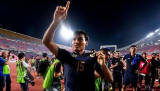 ศฤงคาร พรมสุภะ กองหลังทีมชาติไทยรุ่นอายุไม่เกิน 23 ปี หวังทุ่มเทเพื่อฝากผลงานให้เป็นที่จดจำในเกมกับ ทีมชาติซาอุดีอาระเบีย ในศึกชิงแชมป์เอเชีย...