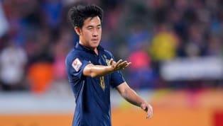  วรชิต กนิตศรีบำเพ็ญ กองกลางทีมชาติไทยรุ่นอายุไม่เกิน 23 ปี ยืนยันว่า ทีมจะต้องพยายามเล่นให้ได้ตามแผนที่ อากิระ นิชิโนะ วางไว้...