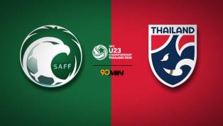  ข้อมูลการแข่งขัน การแข่งขันฟุตบอลชิงแชมป์เอเชีย ยู-23 2020 รอบ 8 ทีมสุดท้ายวันแข่งขันวันเสาร์ที่ 18 มกราคม 2020เวลาแข่งขัน17.15...