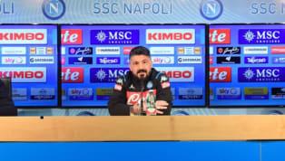 Segui 90min su Facebook, Instagram e Telegram per restare aggiornato sulle ultime news dal mondo del Napoli e della Serie A! L'allenatore del Napoli, Gennaro...