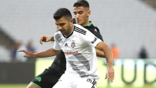 Beşiktaş, bu sezon fazla forma şansı bulamayan genç oyuncusu Muhayer Oktay'ı Giresunspor'a kiraladı. Siyah-beyazlı kulübünresmi internet sitesinden...