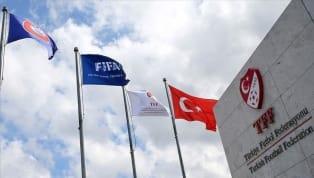 Türkiye Futbol Federasyonu, kaynak kullandırma başvurusuyla ilgili resmi internet sitesinden açıklamada bulundu. Yapılan bilgilendirmede şu ifadelere yer...