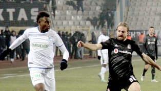 Ziraat Türkiye Kupası son 16 turu ilk maçlarında yaşanan gelişmeler nedeniyle 5 kulüp, Profesyonel Futbol Disiplin Kurulu'na sevk edildi. Türkiye Futbol...