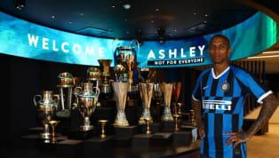 Ashley Young chính thức chia tay Manchester United và gia nhập Inter Milan. Hậu vệ Ashley Young chính thức đầu quân cho Inter với bản hợp đồng trị giá 1,3...