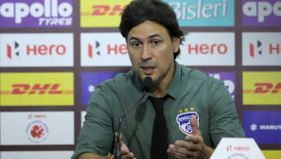 ​Bengaluru FC head coach Carles Cuadrat has slammed the ​Indian Super League (ISL) referees after his side succumbed to a 2-0 defeat against ​Mumbai City...