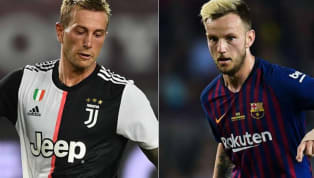​Barcelona and Juventus are reportedly in talks about a potential swap deal between Federico Bernardeschi and Ivan Rakitic, ​according to AS. The move was...