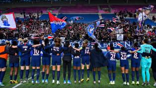 C'est une victoire qui va faire date dans l'histoire de la D1 Arkema. Deuxième du championnat derrière les intouchables Lyonnaises, les féminines du PSG...