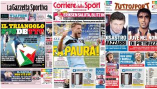 Segui 90min su Facebook, Instagram e Telegram per restare sempre aggiornato sulle ultime news della Serie A! Goal, spettacolo e tante emozioni negli...