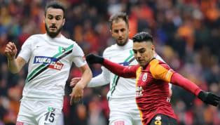 Spor Toto Süper Lig'in 18. hafta randevusundaGalatasaray, kendi sahasında Yukatel Denizlispor'u 2-1 mağlup etti. Sarı-kırmızılı ekip, oyunun genelinde...