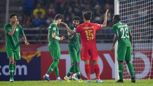  สมาคมฯ ยื่นหนังสือถึง AFC เพื่อขอคำชี้แจง เรื่องการพิจารณาเลือกผู้ตัดสิน และการปฏิบัติหน้าที่ภายในห้อง VAR สมาคมกีฬาฟุตบอลแห่งประเทศไทย ในพระบรมราชูปถัมภ์...