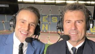 Depuis le lancement de la chaine en juin 2012, Omar Da Fonseca et Benjamin Da Silva régalent les fans de foot sur la chaine BeIn Sports. Duo parfaitement...