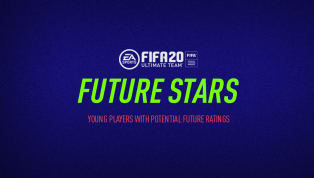 """Attendu avec impatience par les fans du célèbre jeu vidéo FIFA 20, l'event """"future stars"""", un """"programme promotionnel FUT"""" où les notes des joueurs de 23 ans..."""