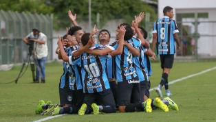 Semifinalista da Copa São Paulo de Futebol Júnior, oGrêmioestá a dois jogos de, quem sabe, conquistar um título inédito. Na quarta-feira, o time entra em...