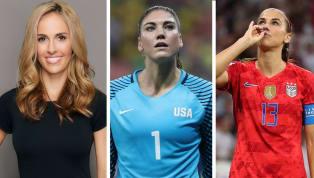 Sức ảnh hưởng của bóng đá hiện nay đã vượt qua khỏi ranh giới giữa các quốc gia và dân tộc. Bóng đá đã không còn là môn thể thao chỉ dành cho nam giới khi...