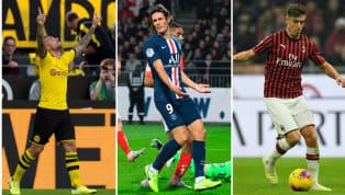 Bis Ende Januar haben die europäischen Klubs noch die Möglichkeit, auf dem Wintertransfermarkt zuzuschlagen. Auch zahlreiche Spitzenvereine suchen dieser...