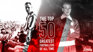 John Charles is number 49 in 90min's Top 50 Greatest Footballers of All Time series.  It is rare to be a genuine legend for clubs in two different countries....
