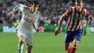 Mario Lemina ingresó al minuto 78 de la final entre el Real Madrid y la Juventus en 2018. Ahora el futbolista de 26 años se encuentra en Turquía, en el...