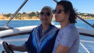 Berta Gómez, progenitora del delantero uruguayo, ha atendido al diario As para hablar de cómo está viviendo su hijo y la familia una incómoda situación con...