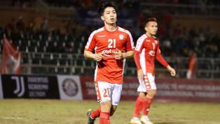 Tiền đạo Nguyễn Công Phượng đã bày tỏ sự quyết tâm sau màn trình diễn kém ấn tượng ở trận đấu vớiBuriram United tại vòng sơ loại AFC Champions League 2020....