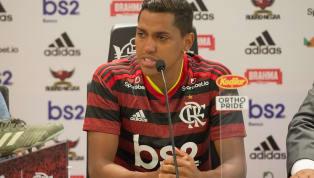 Pedro Rocha foi o primeiro reforço confirmado peloFlamengopara a temporada de 2020. Pois o atacante, que viveu o auge da sua carreira vestindo a camisa do...