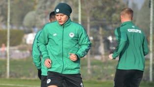 Spor Toto Süper Lig ekiplerindenİttifak Holding Konyaspor, genç yetenek Şener Kaya ile profesyonel sözleşme imzaladı. Yeşil-beyazlı ekibin resmi internet...
