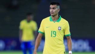 El jugador más valioso que tiene el torneo que otorga dos plazas para los Juegos Olímpicos de Tokyo. Reinier nació en Flamengo, fue campeón de la Libertadores...
