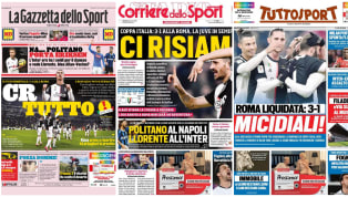 Segui 90min su Facebook, Instagram e Telegram per restare sempre aggiornato sulle ultime news della Serie A! Apertura dedicata alla seconda semifinale di...