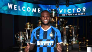 Inter Milanmemang masih menempati posisi dua klasemen sementaraSerie A,namun hal tersebut nampaknya sama sekali tak memengaruhi keaktifan pihak klub...
