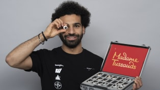 Mohamed Salah is to become the latest waxwork at Madame Tussauds after the museum announced they would honour the world-renowned footballer with his own spot...