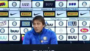 Segui 90min su Facebook, Instagram e Telegram per restare aggiornato sulle ultime news dal mondo dell'Inter e della Serie A! L'Inter vuole riscattare il...