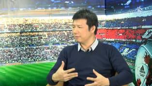 BLV Quang Huy cho rằng bóng đá Việt Nam cần học hỏi bóng đá Hàn Quốc nếu muốn phát triển và nâng tầm. U23 Hàn Quốc đang thi đấu cực kỳ xuất sắc tại VCK U23...