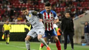 Dorados de Sinaloa recibirá a lasChivas de Guadalajaraen la vuelta de los octavos de final de la Copa MX. Los de Sinaloa salieron de la Perla...