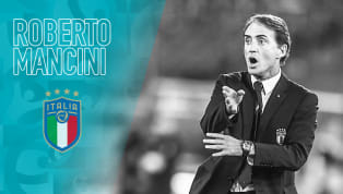 ​Roberto Mancini will lead Italy to his first major tournament as an international manager this summer when the Azzurri head to Euro 2020 as a dark horse...
