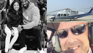 Các cuộc điều tra về vụ tai nạn trực thăng rơikhiến Kobe và con gái Gianna cùng 7 người thiệt mạng vẫn đang diễn ra. Chi tiết về chiếc trực thăng định mệnh...