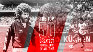 Era Paul Breitner is number 44 in 90min's Top 50 Greatest Footballers of All Time series. He didn't earn the nickname Der Afro for nothing. WhileRoberto...