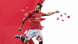 Manchester United cuối cùng cũng đã có thể tìm được tiếng nói chung với Sporting CP trong phi vụ chiêu mộ Bruno Fernandes. Ngoại trừ mức phí chuyển nhượng 55...