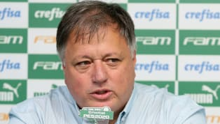 Na tarde desta sexta-feira (31), oPalmeirasfinalmente anunciou seu primeiro reforço para a temporada 2020. Após muita especulação e procura no mercado, o...