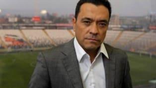El relatorde CDF y CHV hizo sus descargosrespecto a la suspensión del fútbol chileno por las protestas que se multiplican en el país. El conocido narrador...