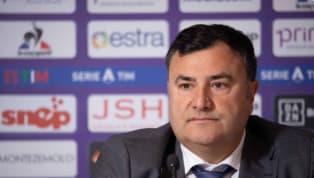 Segui 90min su Facebook, Instagram e Telegram per restare aggiornato sulle ultime news dal mondo della Serie A! Il direttore generale dellaFiorentinaJoe...